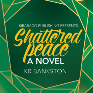 The latest standalone novel from Author KR Bankston