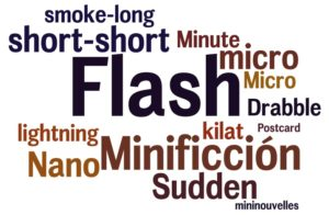 Do You Like Flash Fiction?