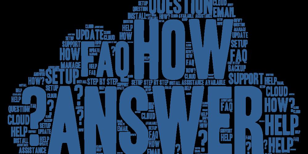 DOWNLOADS HELP & FAQ'S